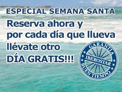 concursos-para-ganar-viajes-gratis-iberostar-semana-santa