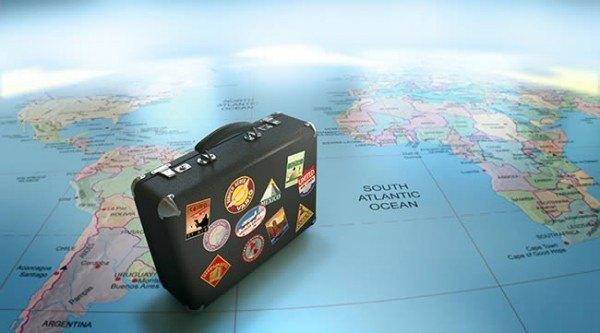 Viajar gratis a cualquier sitio