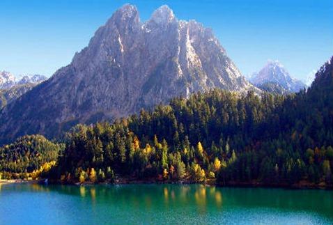 Parque de Aigüestortes, Cataluña | turismo de montaña