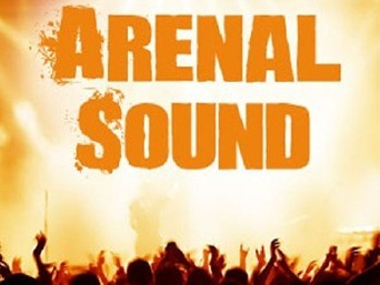 Arenal-Sound-