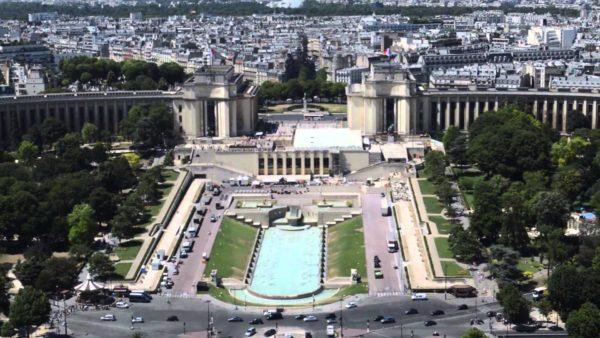 turismo-en-francia-Rouen-El Havre-Versalles
