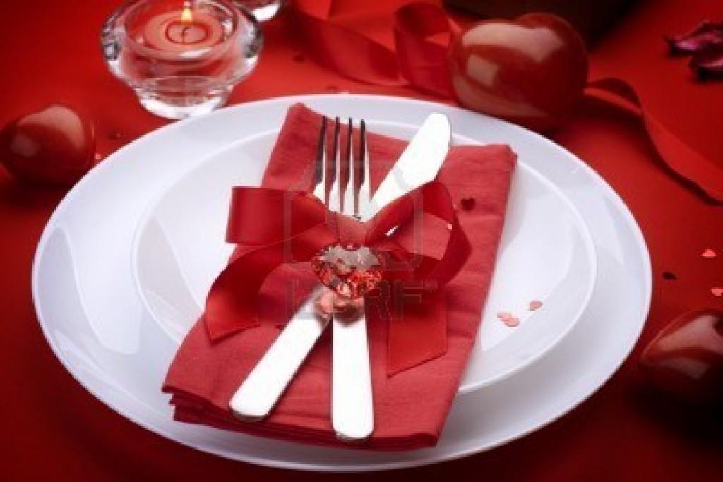 Ideas para celebrar san valent n en el 2018 for Platos para una cena romantica