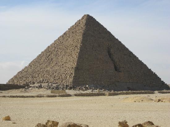 la-piramide-de-micerinos