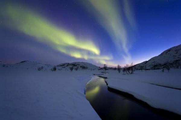 Aurora boreal: Los 10 mejores sitios para verla