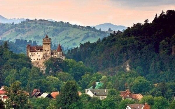 Transilvania, turismo de leyenda en Rumania