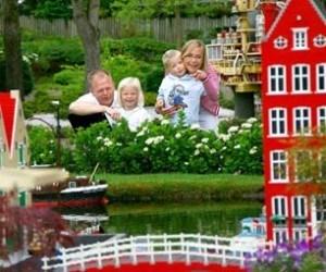 Viaje a Billund y Legoland