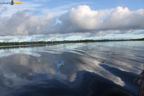 amazonas selva de los espejos
