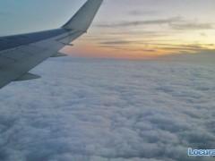 Las 10 aerolíneas más económicas
