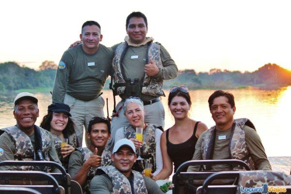 grupo aqua expeditions