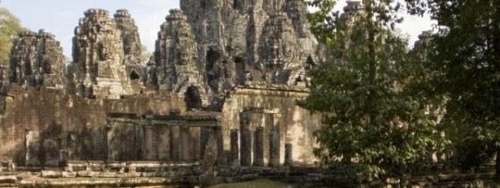 Templo-de-Bayon-Camboya