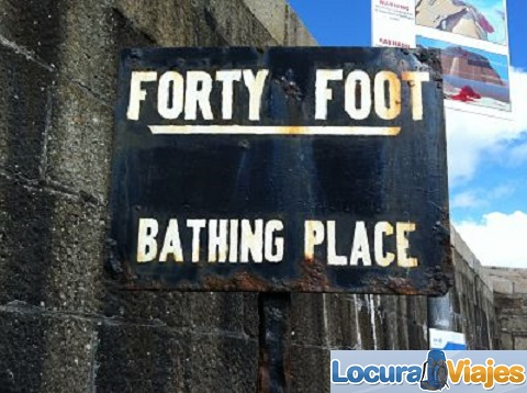 forty-foot