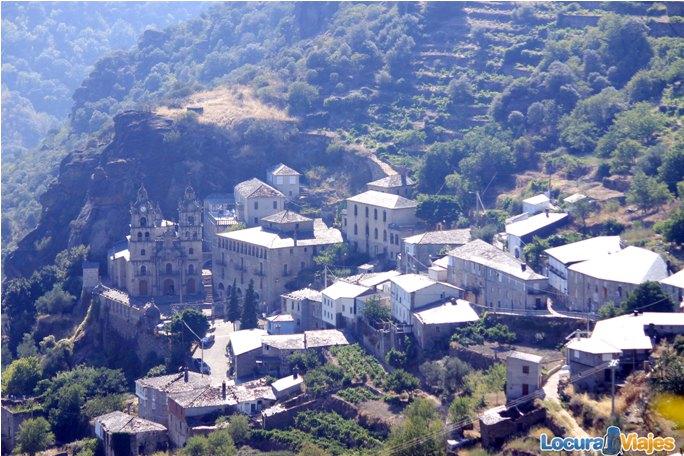 santuario das ermitas