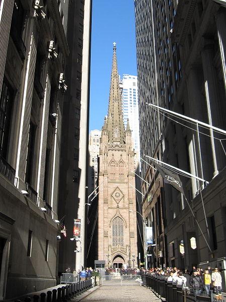 Trinity_Church_NYC