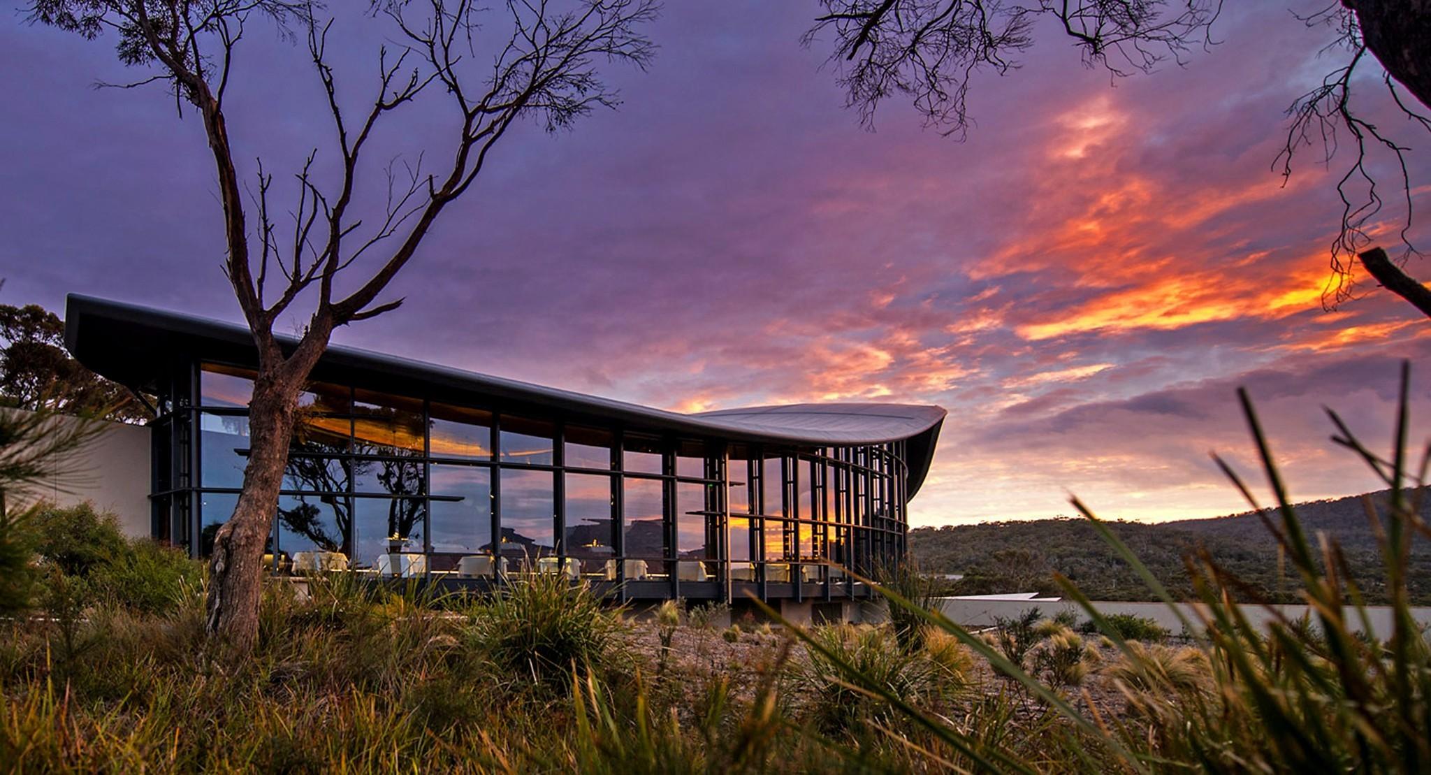 14-destinos-para-unas-vacaciones-de-lujo-en-2014-Saffire-Tasmania-Australia