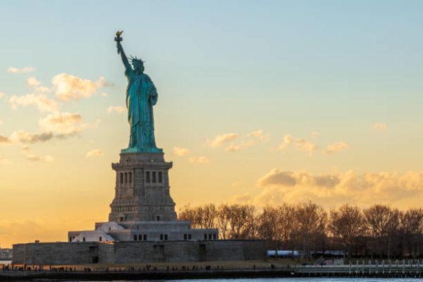 Que ver en nueva york en 7 dias Estatua de la Libertad