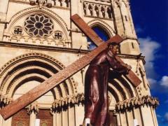 Semana Santa Cuenca 2015