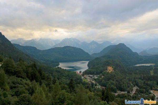 castillo-neuschwanstein-vistas