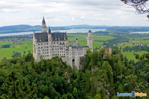 castillo_neuschwanstein