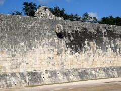 El Juego de Pelota Maya