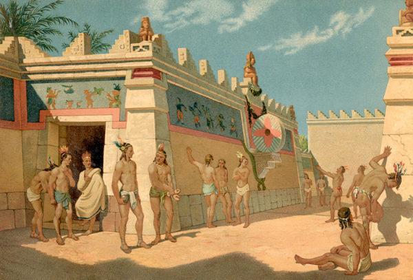 juego-pelota-maya-mito-o-realidad