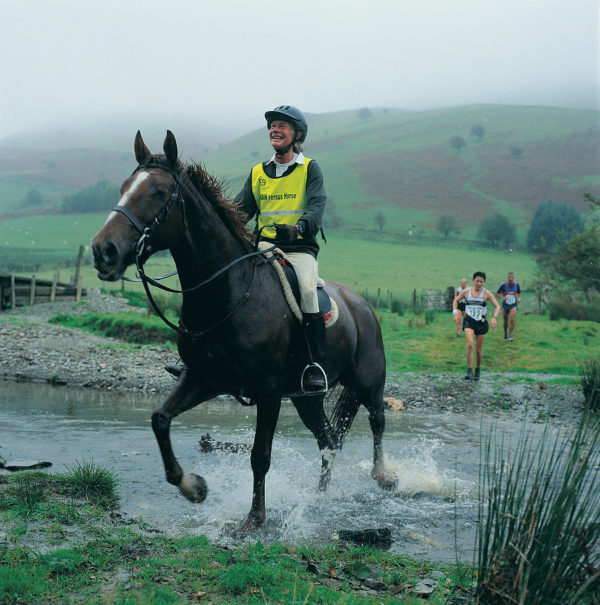 Man Vs Horse Llanwrtyd wells Events