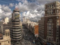 Itinerario Tour Madrid en tres días