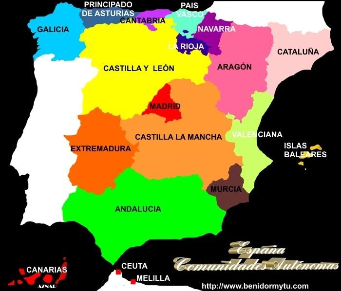 mapa-politico-espana-comunidades