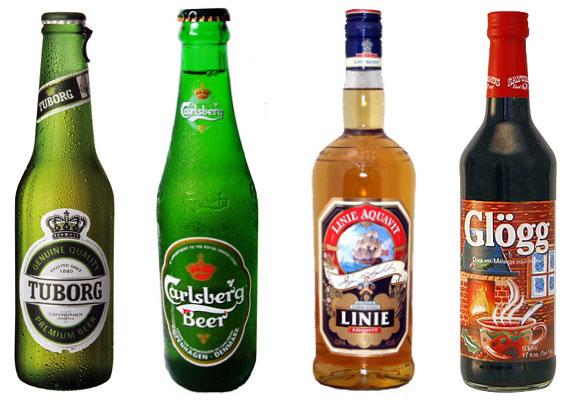 El alcoholismo y las consecuencias la clase