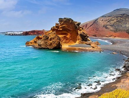 Hacer snorkel en Lanzarote