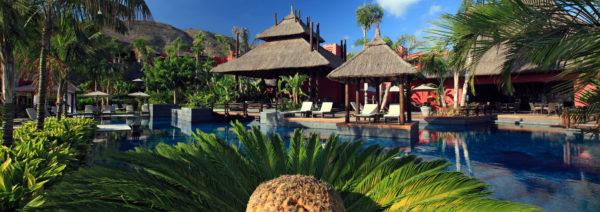 Hoteles con encanto comunidad valenciana - Hotel benidorm asia garden ...