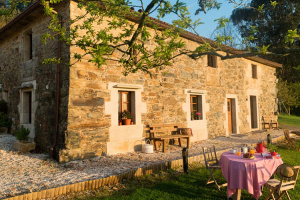 Hoteles con encanto en espa a for Hoteles encanto madrid