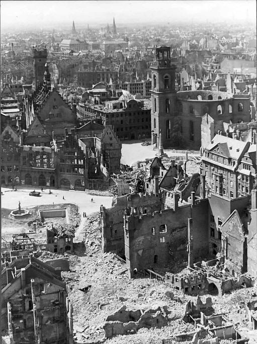 Romerberg_1945