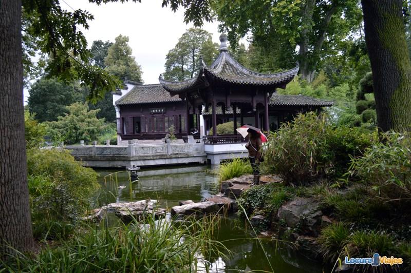 frankfurt jardin chino