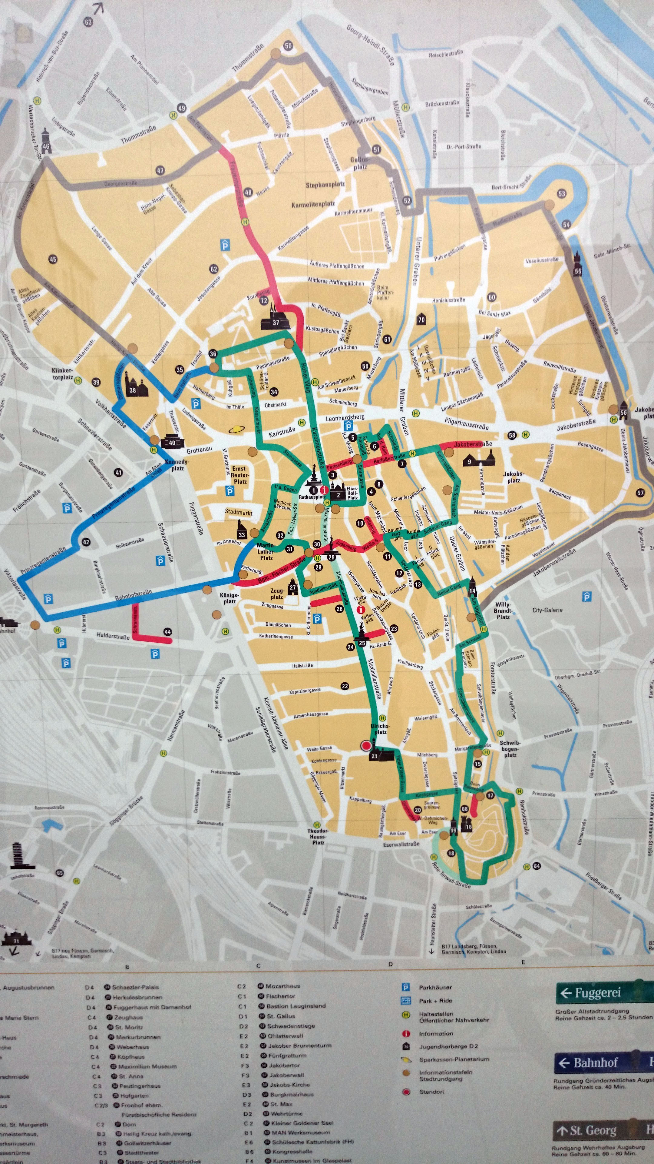 plano augsburgo