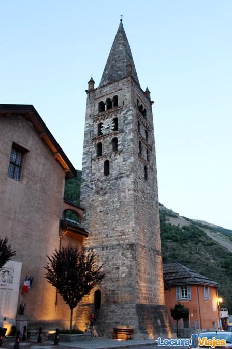 Saint Étienne de Tinée