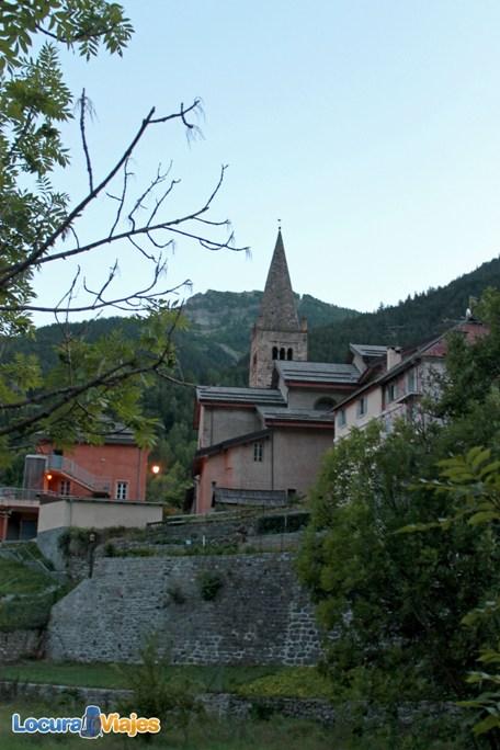 Saint-Étienne-de-Tinée