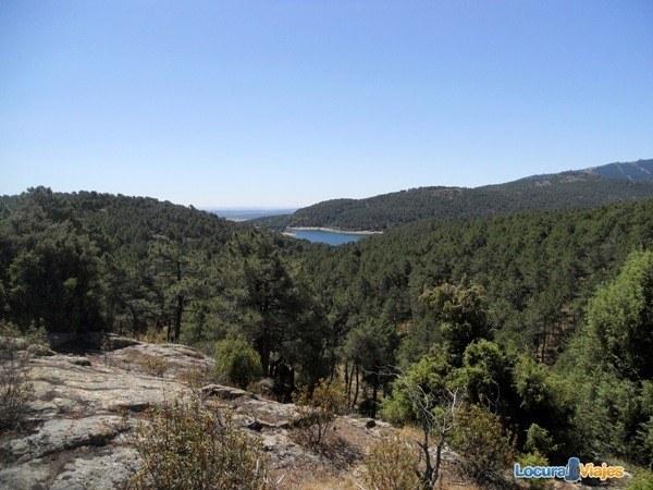 Biodiversidad en el Parque Nacional de la Sierra de Guadarrama