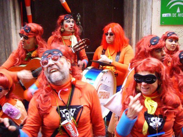 Cádiz_Carnaval_Chirigota