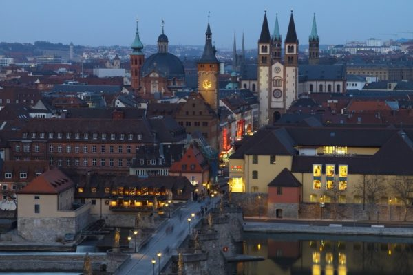 Würzburg-alemania