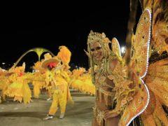 Carnaval de Brasil 2015 | Río de Janeiro