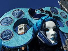 Carnaval de Venecia 2015 | La ciudad de los Canales