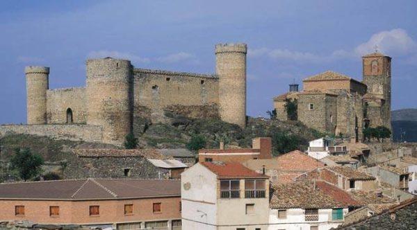 castillo_cornago