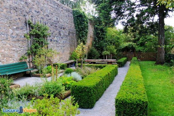 Dinkeslbühl-jardines