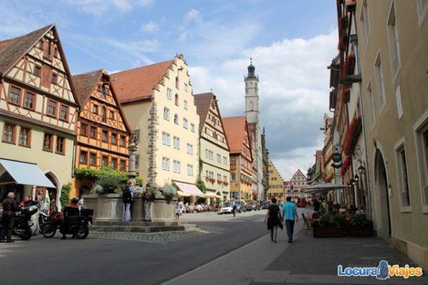 Rothenburg-ob-der-Tauber-herngasse