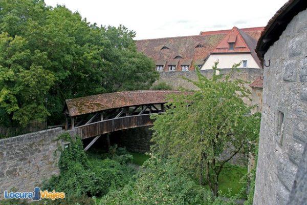 Rothenburg-ob-der-Tauber-puente