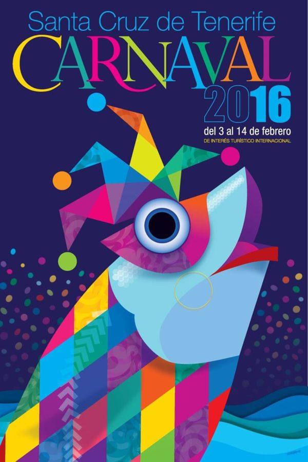 carnaval-de-santa-cruz-de-tenerife-2016-poster