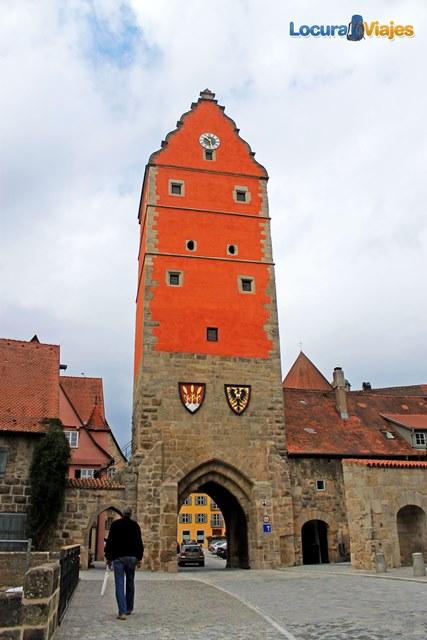 dinkelsbuhl-torres