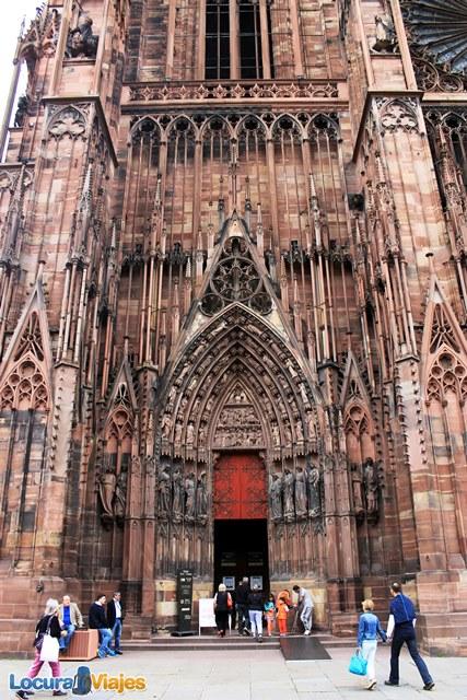 estrasburgo_Catedral