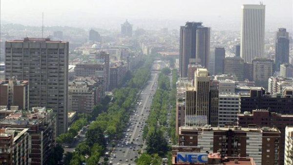 Madrid-Barcelona-ciudades-dificil-aparcar