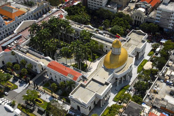 Palacio-Federal-Legislativo-de-Venezuela